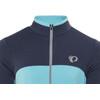 PEARL iZUMi Select Thermal Jersey Men Eclipse Blue/Blue Mist